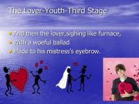 Stages. - ppt video online download