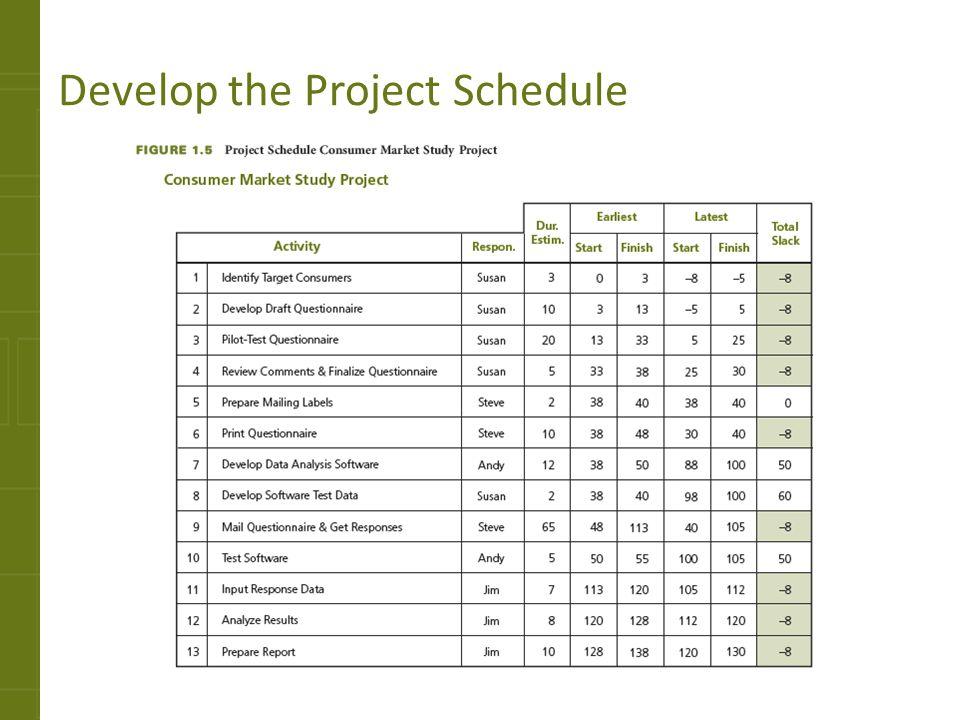 Project Management Concepts - ppt download