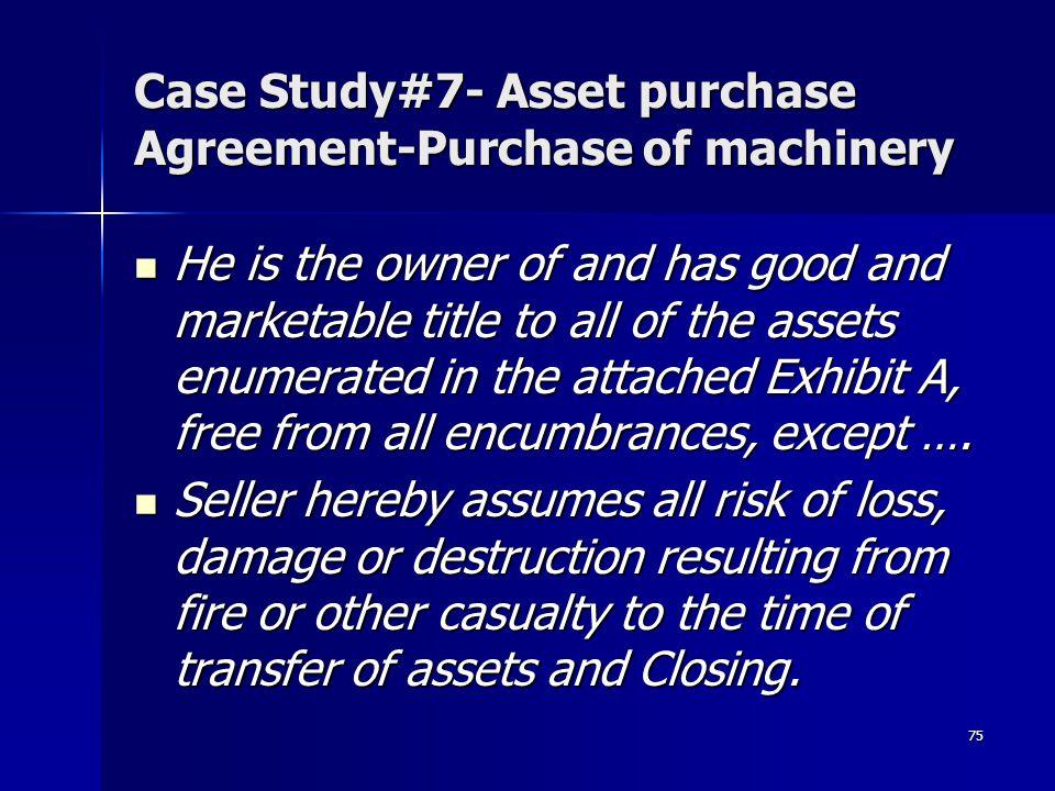 ASSOCHAM HOUSE, New Delhi - ppt download - asset purchase agreement