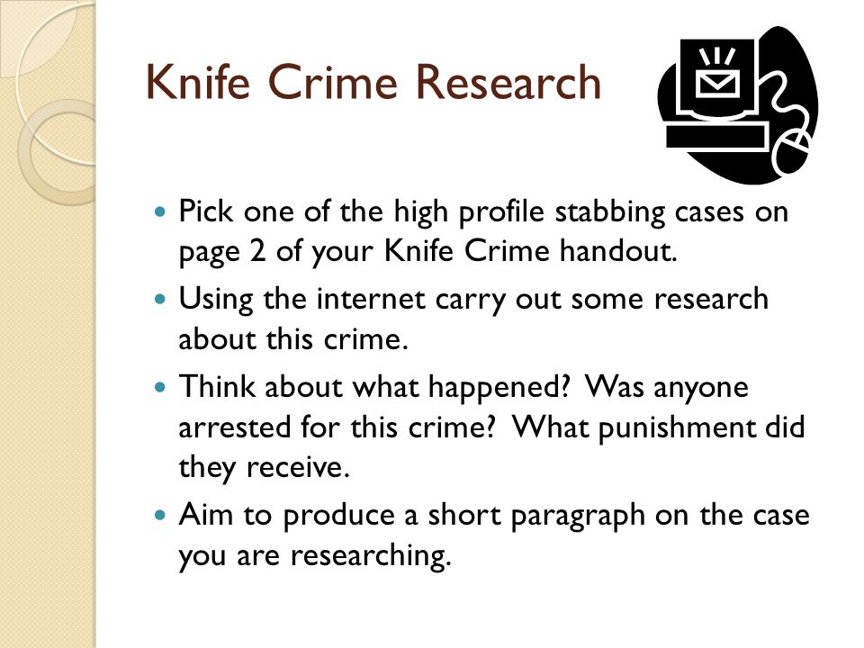 A study of criminal profiling on heinous crimes Coursework Service