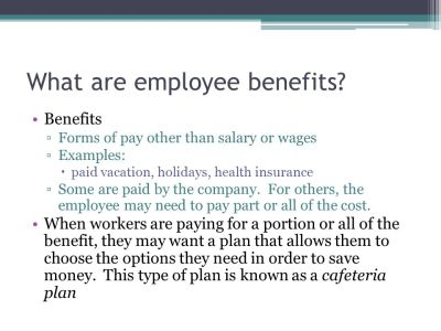 Earned Income and Benefits - ppt download