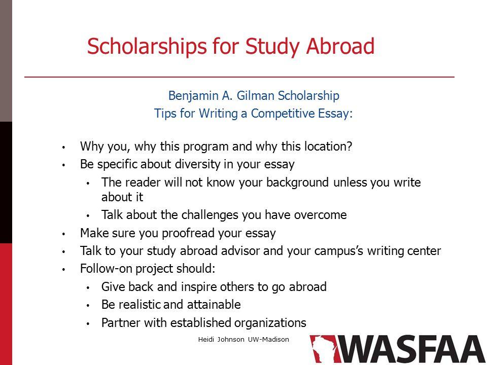 study abroad application essay example xv-gimnazija