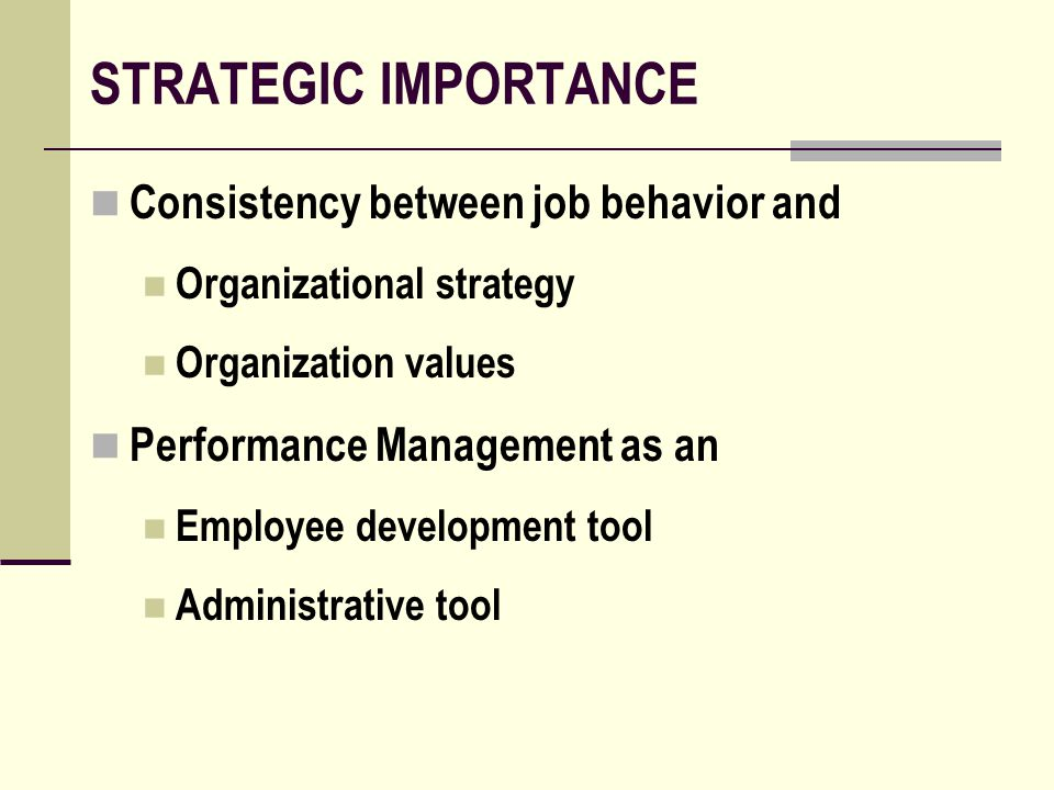 Effective Employee Performance Appraisal - ppt video online download - effective employee management strategy