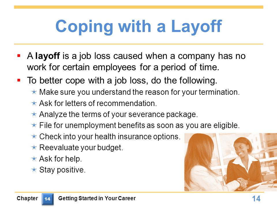 letter of recommendation layoff - Onwebioinnovate - employee lay off letter