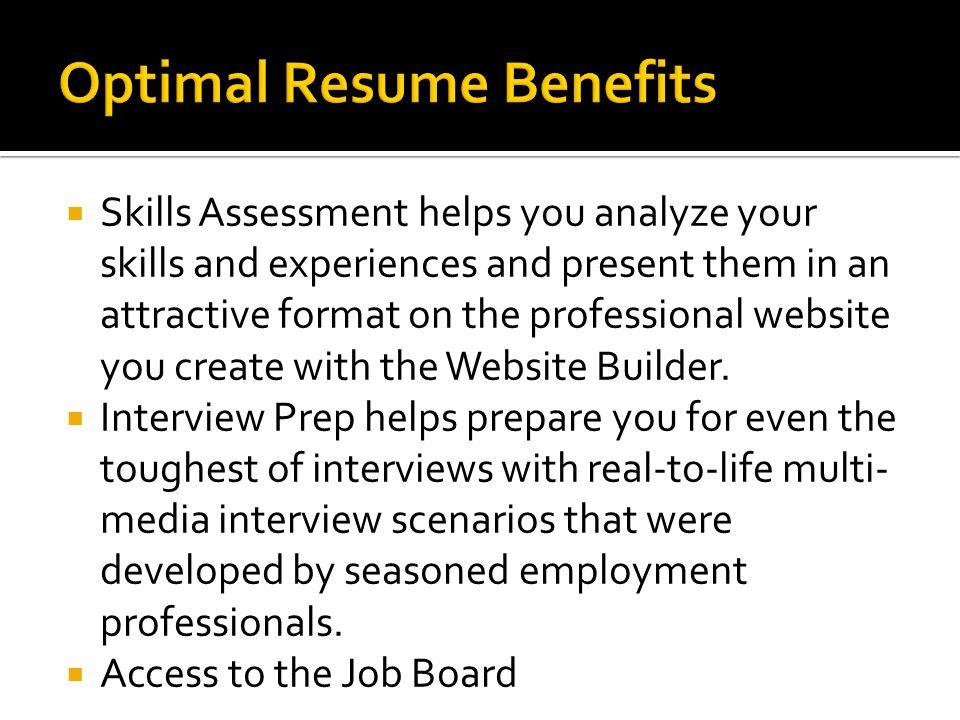 kaplan optimal resume - Hacisaecsa - kaplan optimal resume