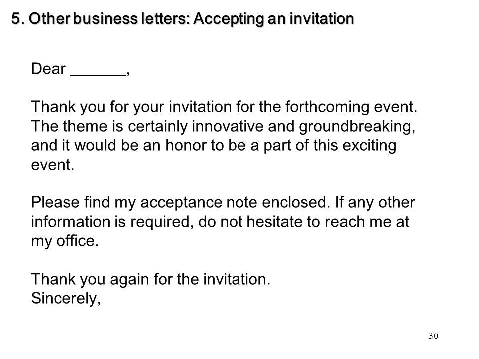 Business event invitation letter resumecharacterworldco – Business Letter Invitation to an Event