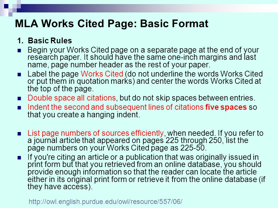 4 ways to write a works cited page wikihow4 ways to write a works