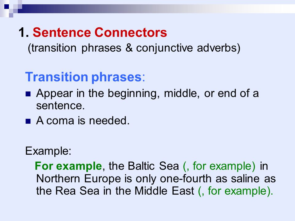 transition sentences examples for essays learn english essay what is - transition to start a paragraph