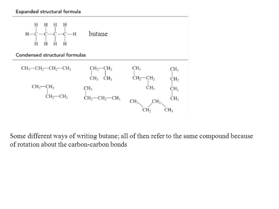 Chapter Organic Chemistry - ppt video online download - carbon bonds