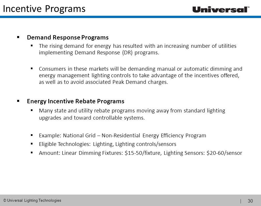 Ballast Basics Ii Welcome To Universal Lighting