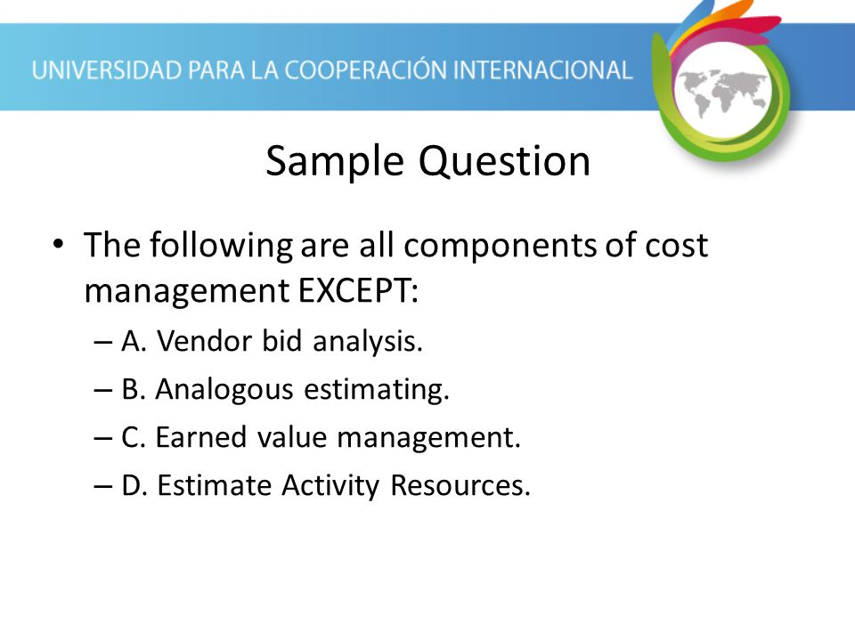 Degree and Graduation Seminar Cost Management - ppt video online