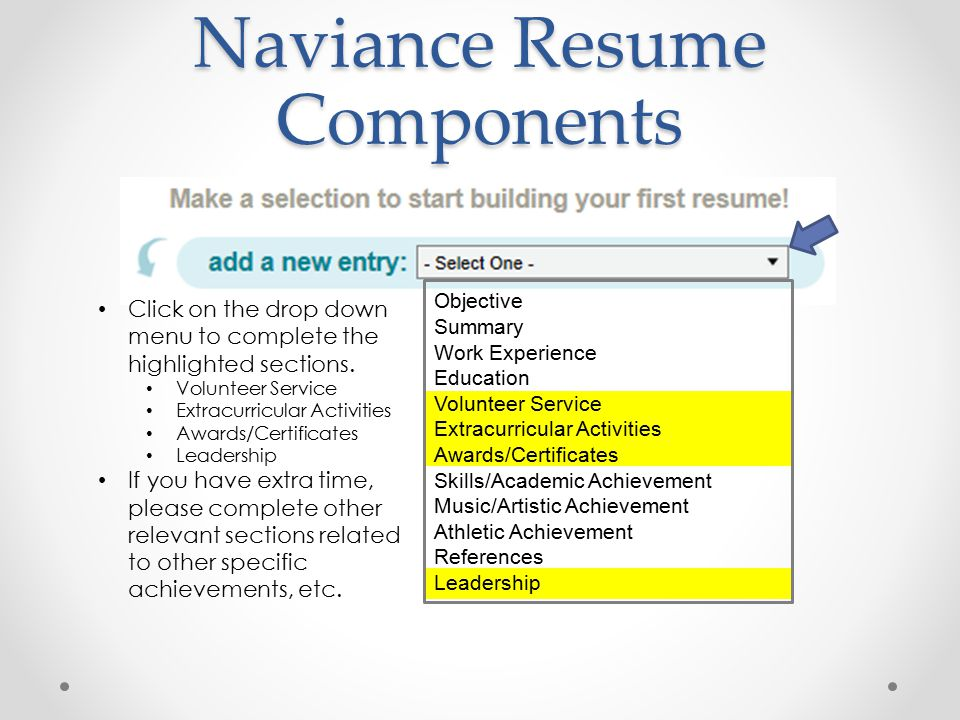 Resume Components production resume samples archives damn good - damn good resume