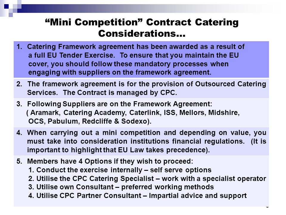 Catering Contract Agreement Contract Corporate Catering Leads - catering contract template