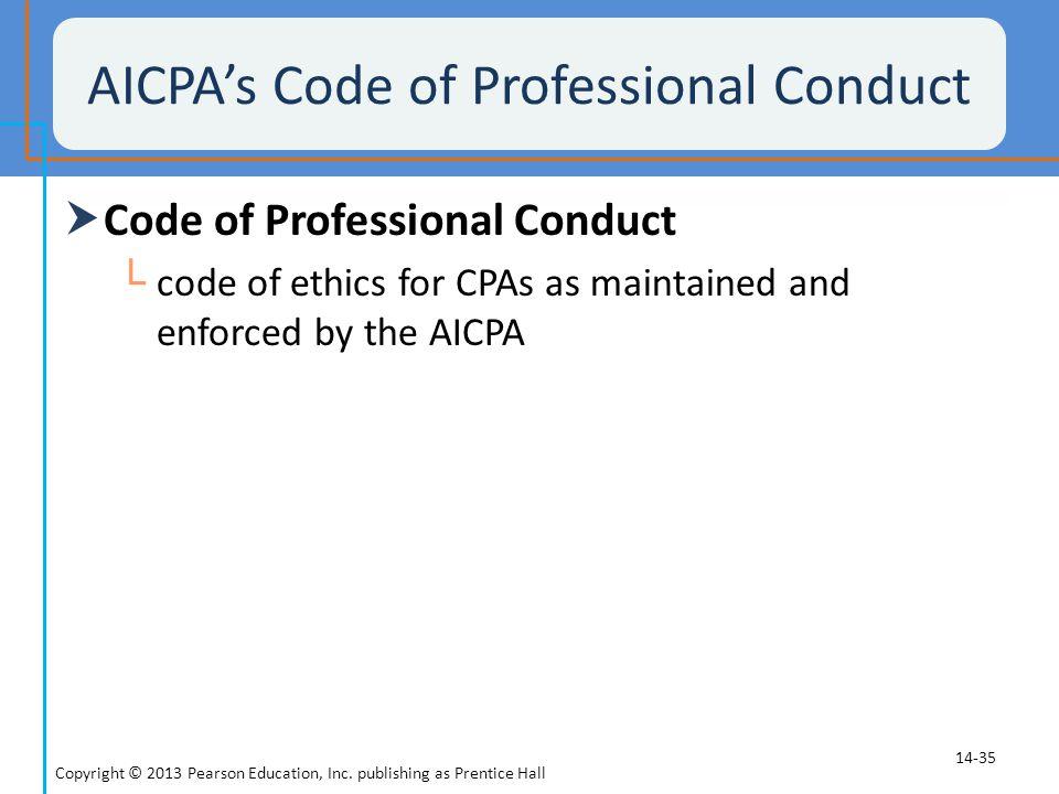 Aicpa code of professional conduct essay / mycorezone