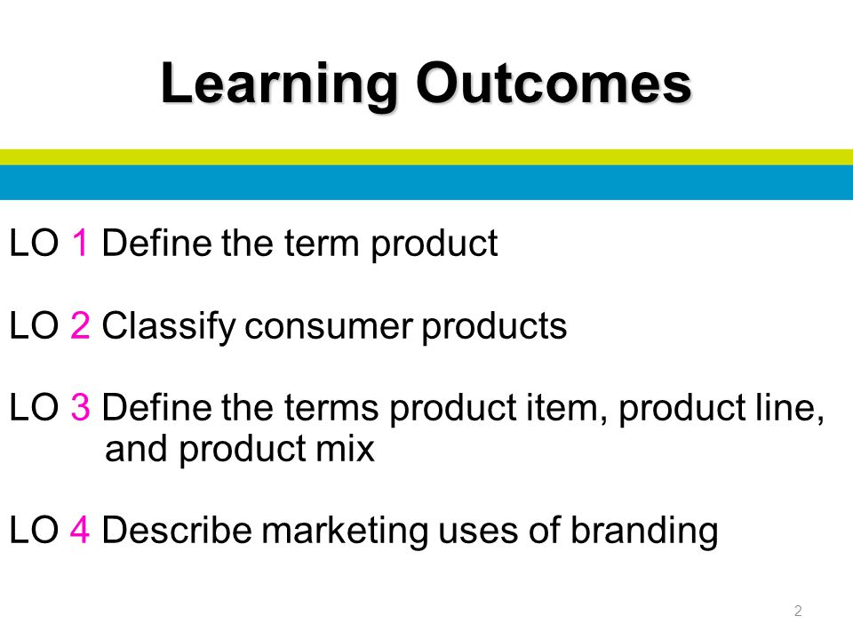 CHAPTER 10 Product Concepts - ppt video online download - define product