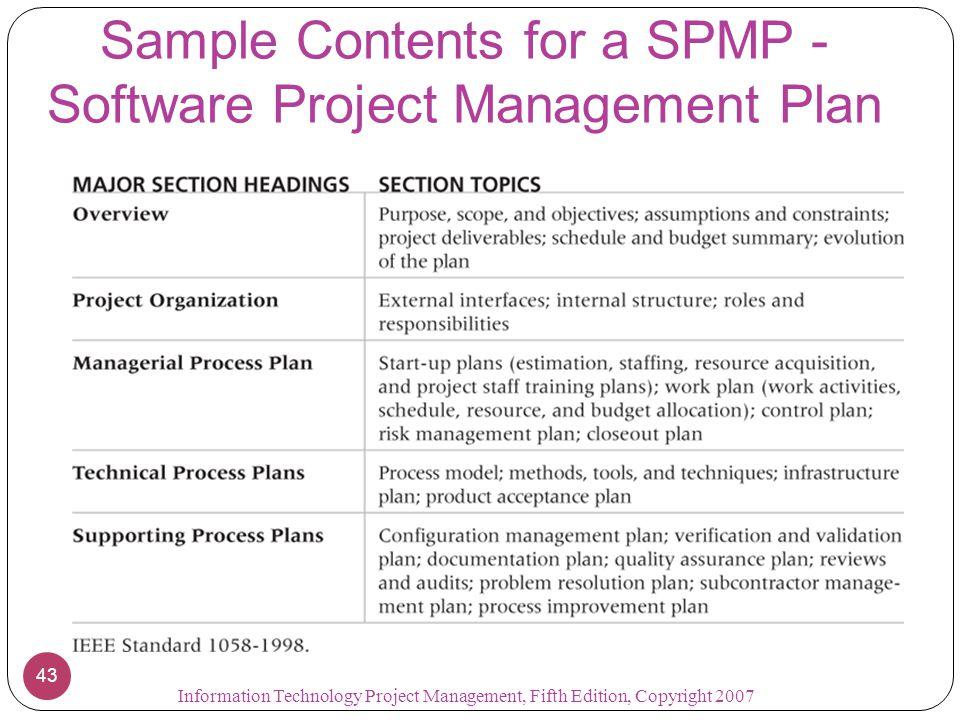 100+ Project Improvement Plan Template Management Review - management review template