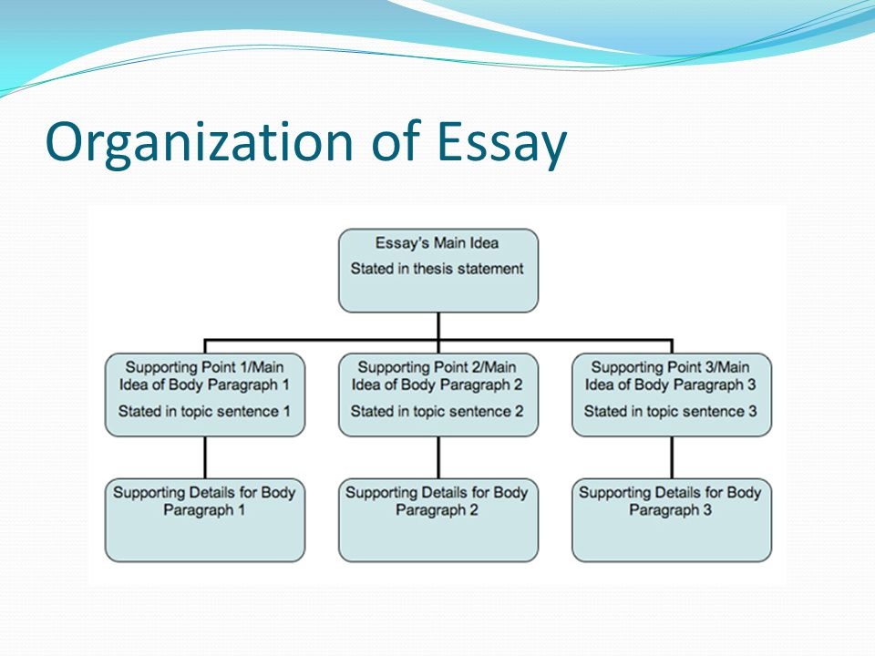 how to write comparison essay