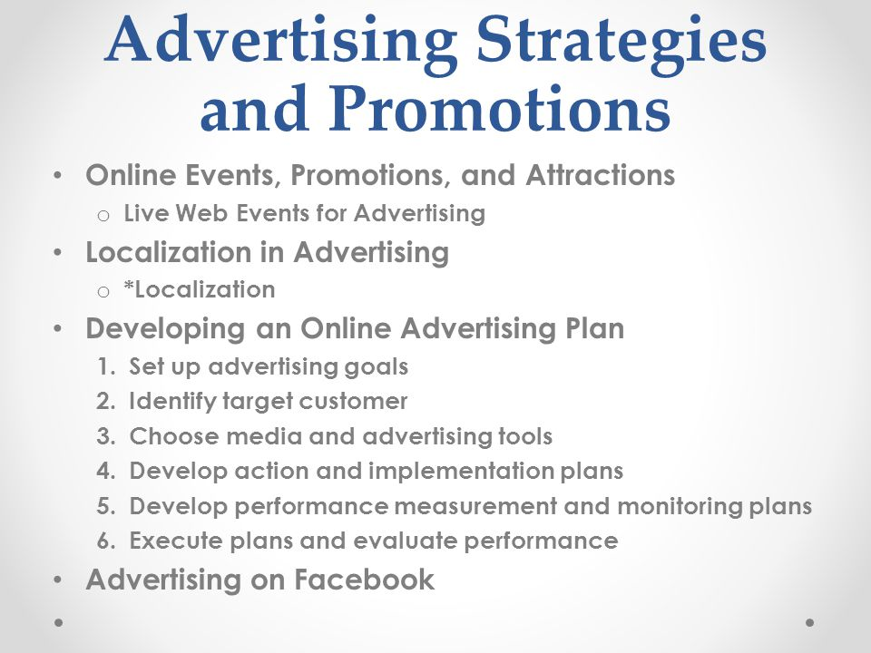 Advertising Plan ExampleOfAdvertisingCampaignPptPowerpointSlides - advertising plan