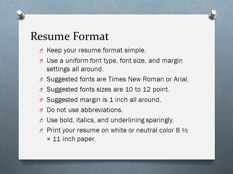 Mastering Your Essay Writing Skills In 5 Steps resume standard - Suggested Font For Resume