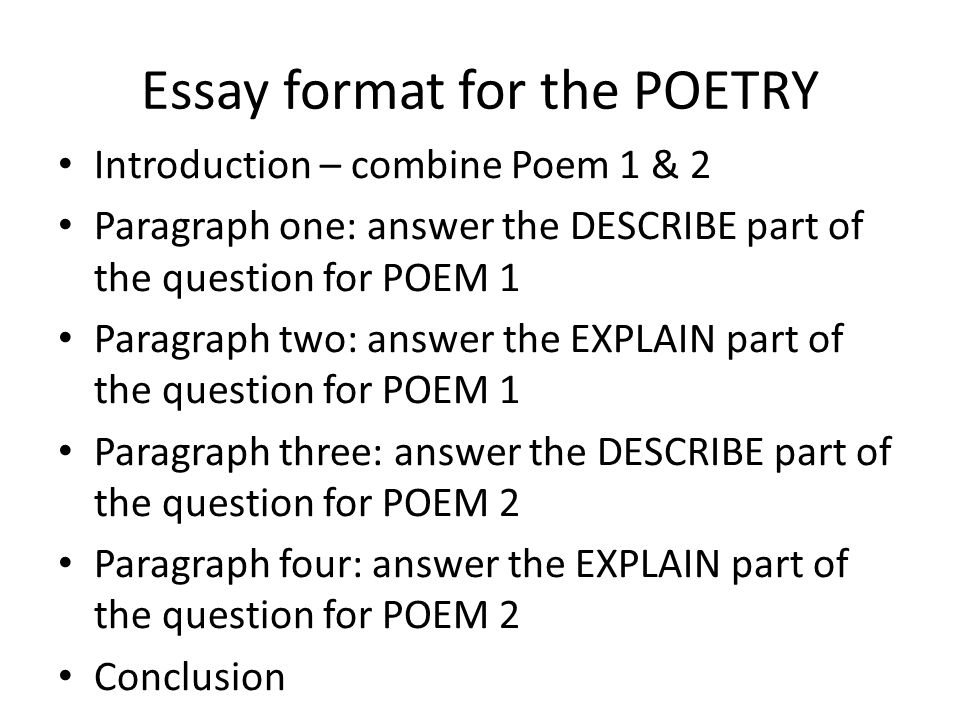 argument essay format structuring an essay response essay format