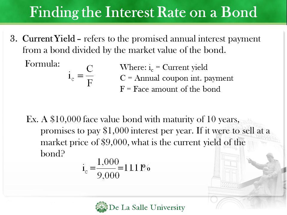 interest payment formula - Minimfagency - annual interest rate formula