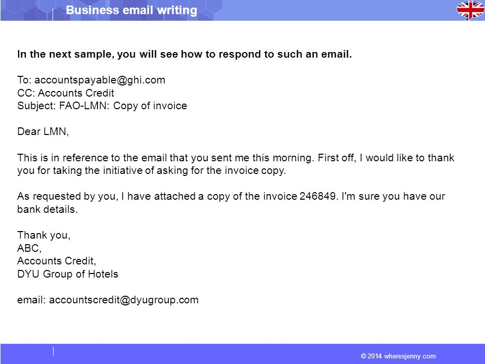 Sending An Invoice Via Email To Your Customers Patriot Software