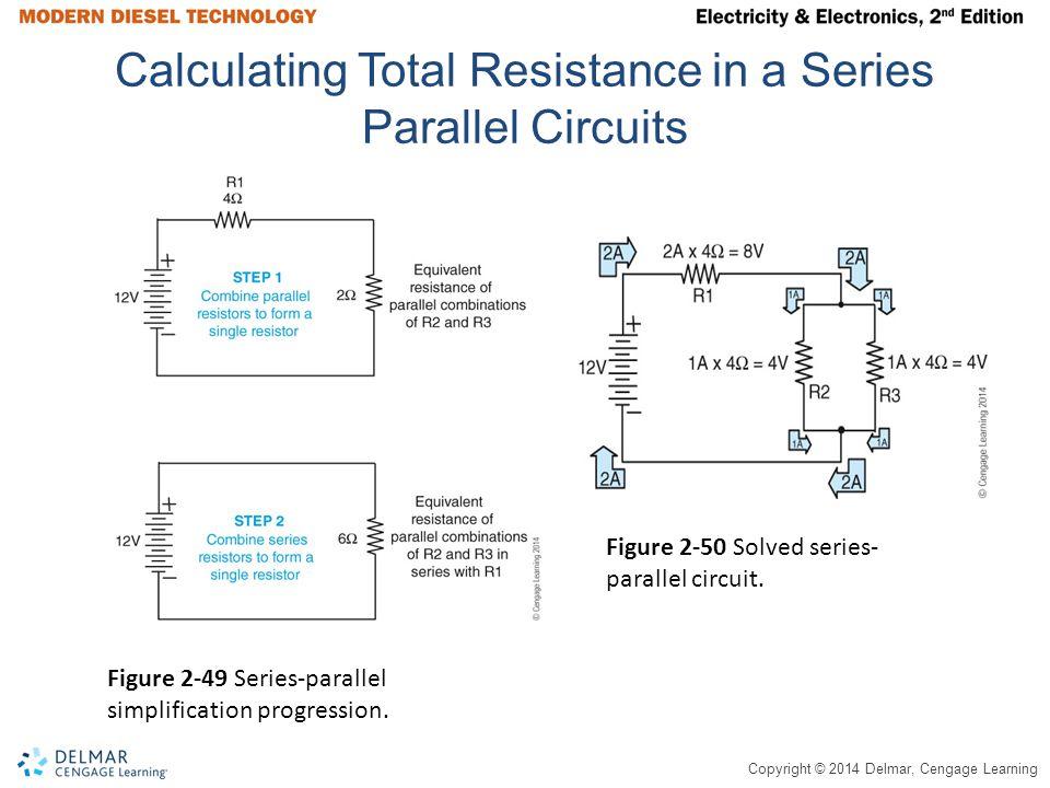 figure 45 two resistors in parallel