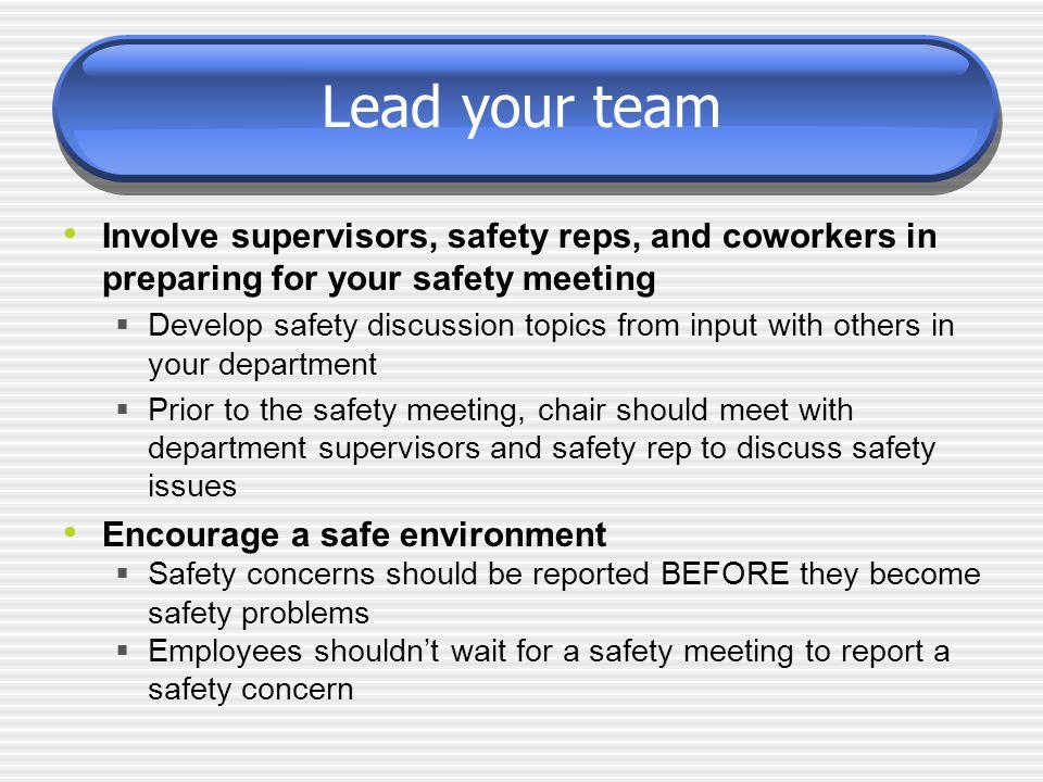 How to Develop an Effective Meeting Agenda - visualbrainsinfo