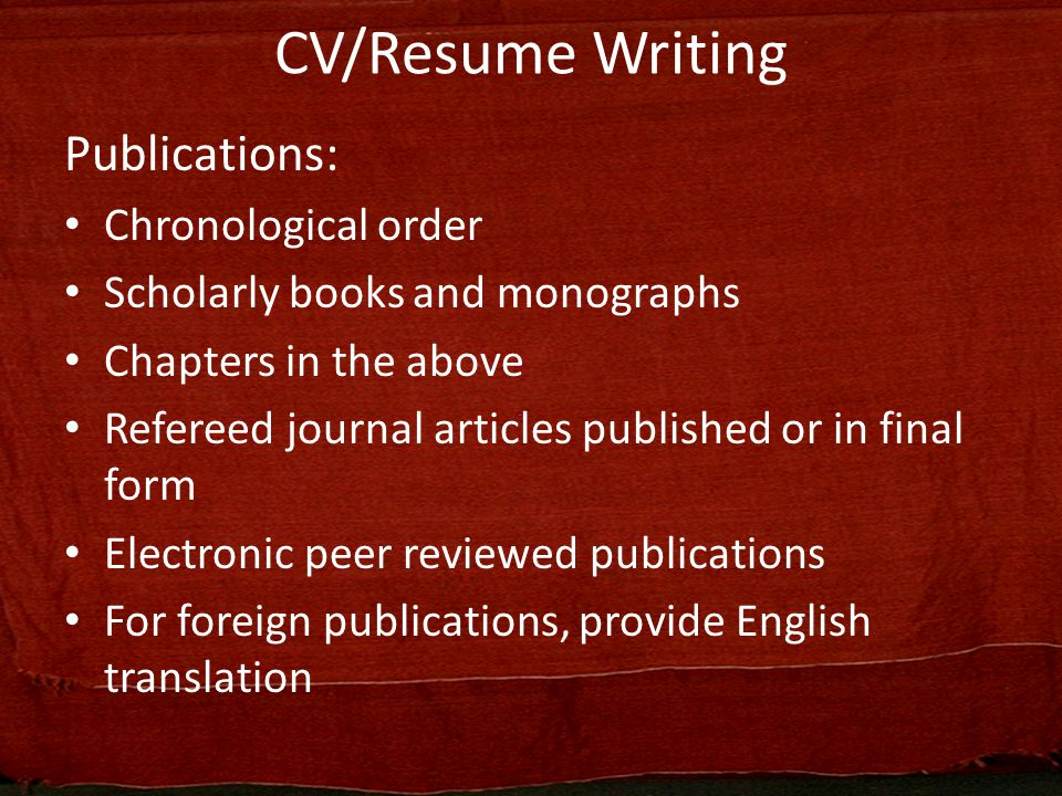 articles on resume writing services latest standard resume format
