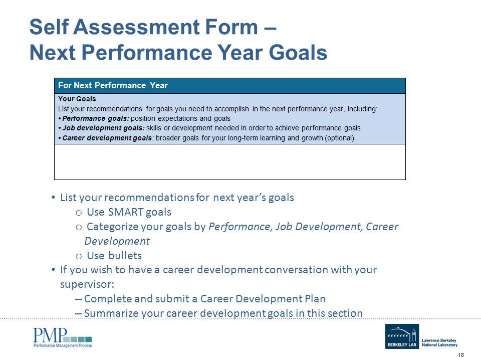 Career Growth Goals cvfreepro - list of career goals