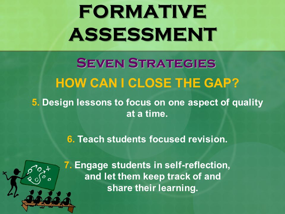 IN)FORMATIVE ASSESSMENT - ppt video online download - formative assessment strategies