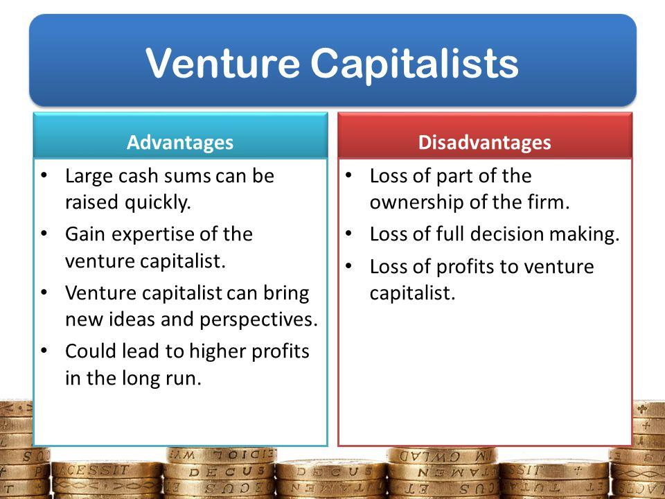 Image For Venture Capitalist Definition Business Studies