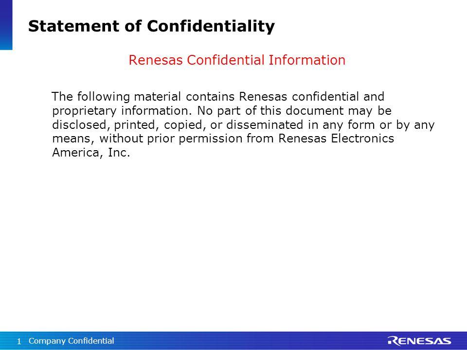 Confidentiality Statement Strategic Human Resources - confidentiality statement