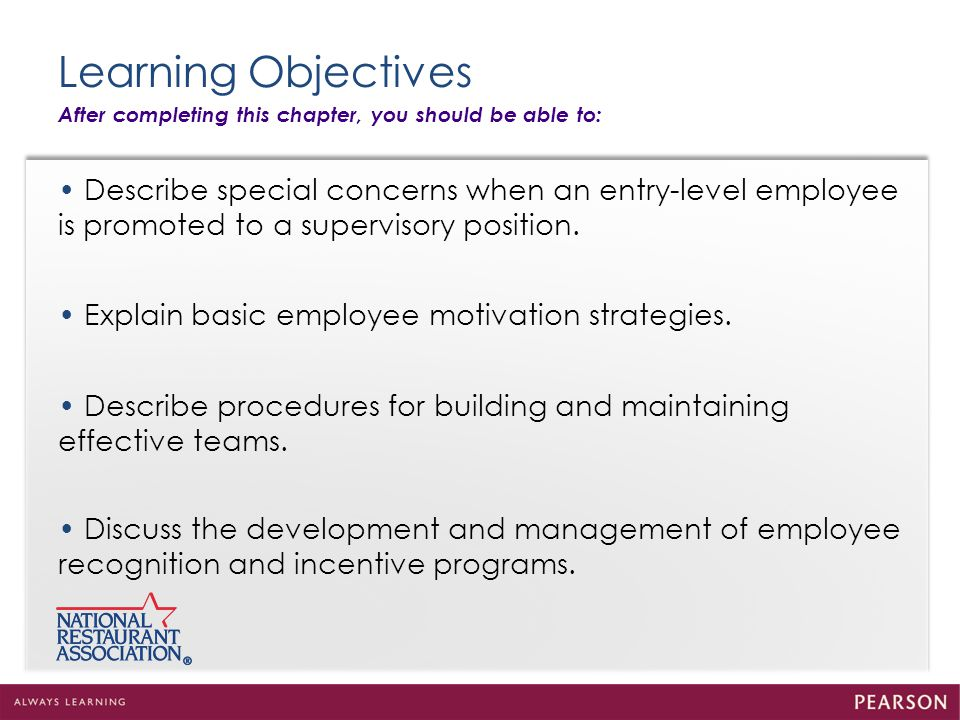 Foundations of Effective Employee Performance - ppt download - effective employee management strategy