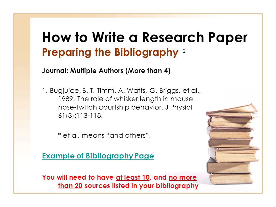how to write a research paper fast sample how to write a 10 page