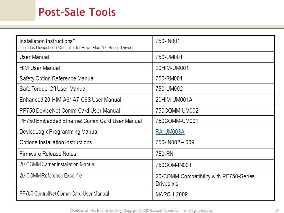 Powerflex 750 User Manual Wiring Schematic Diagram