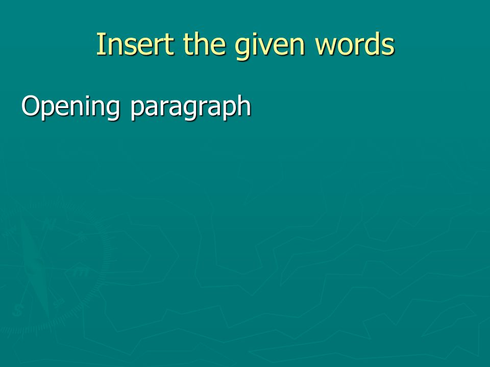 Letters of Complaint and Apology Thank you letters - ppt video