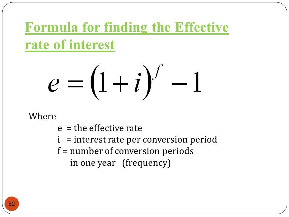 rate of interest formula xv-gimnazija