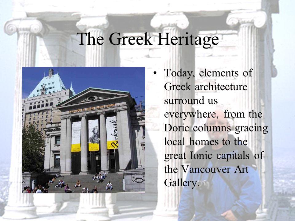 greek heritage - Josemulinohouse