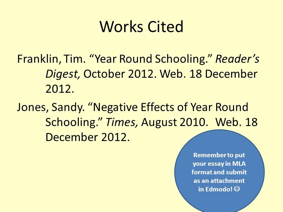 year round schooling essay year round school essay pro year round - essay reader online
