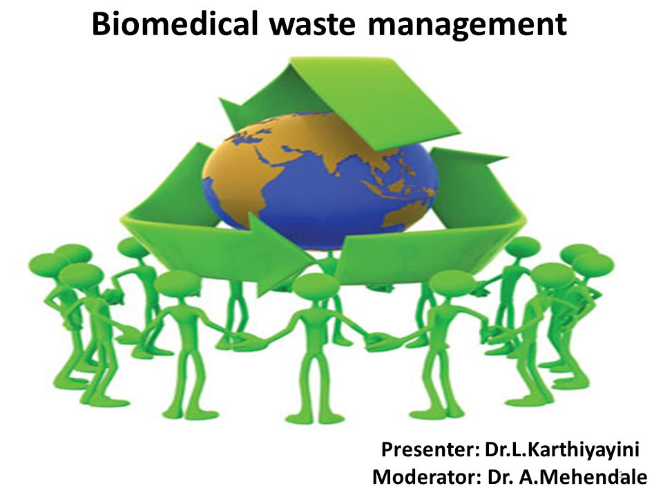 Waste Management Ppt waste management learnpac systems - waste management ppt