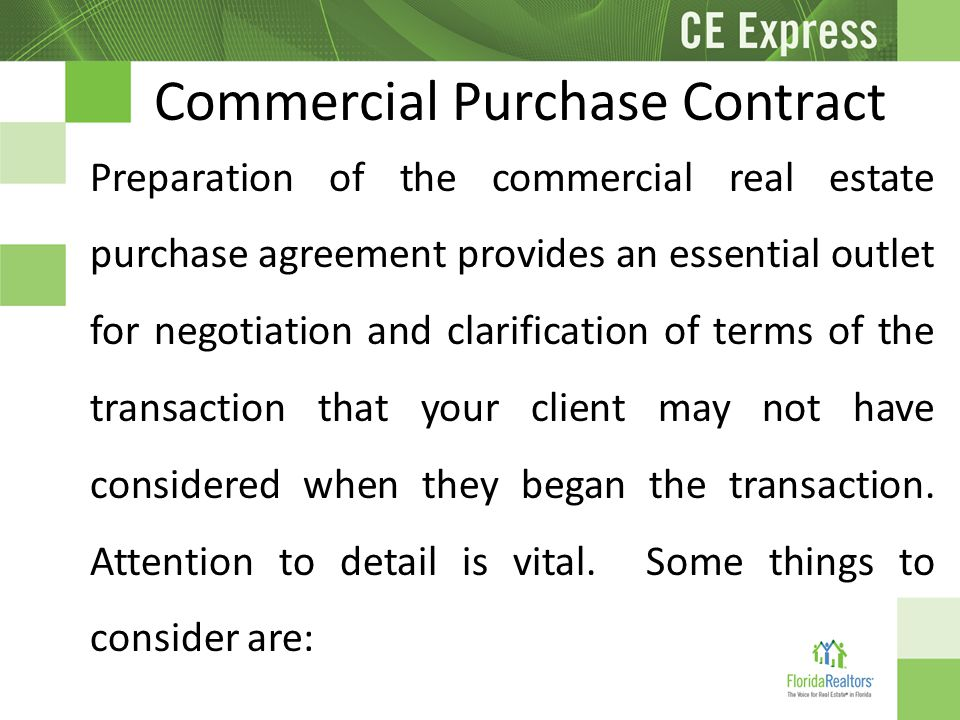 commercial real estate purchase agreement node2001-cvresume