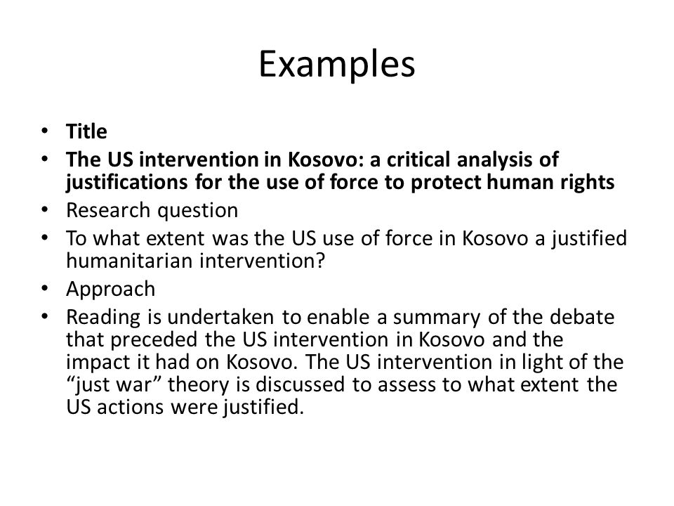 examples of critical analysis essays