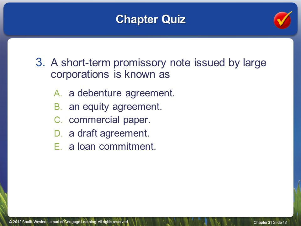 Mastering Financial Management - ppt video online download - draft promissory note agreement