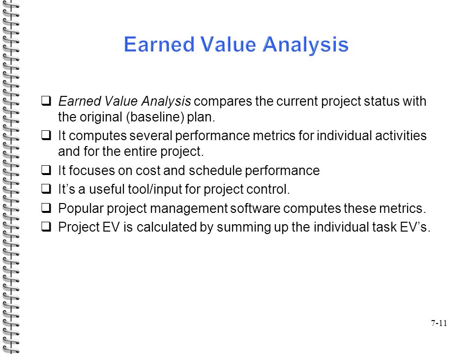 Earned Value Analysis Template Demand Metric - mandegarinfo - earned value analysis