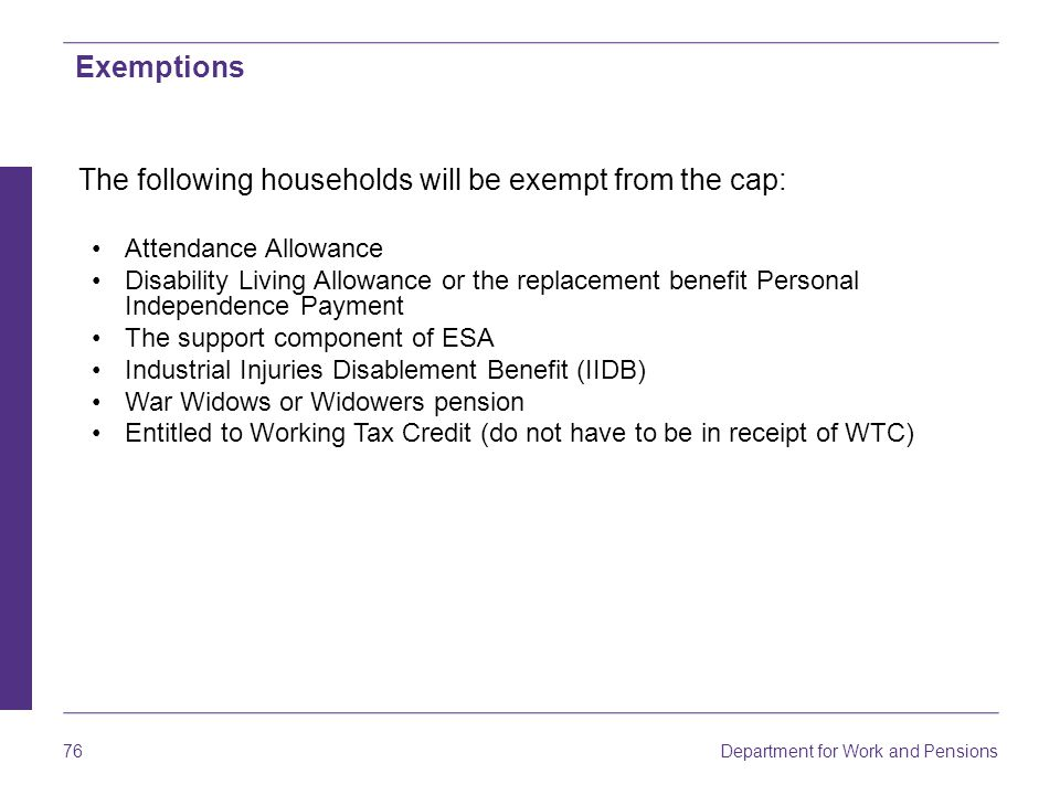 Dee Solanki Jonathan Chater DWP North London District - ppt download - attendance allowance form