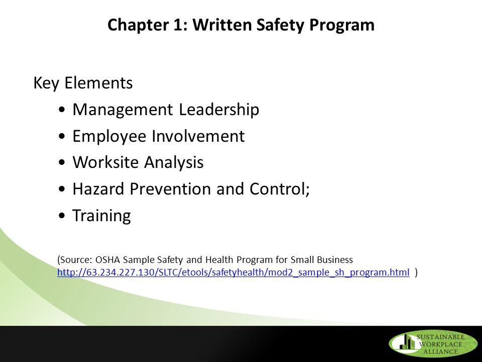 Sample Safety Program Letter Warranty Example Cover Letter Examples - sample safety program