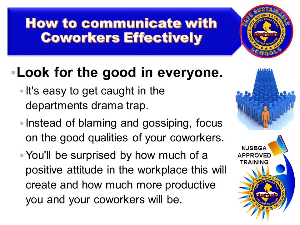 qualities of a good co worker - zrom