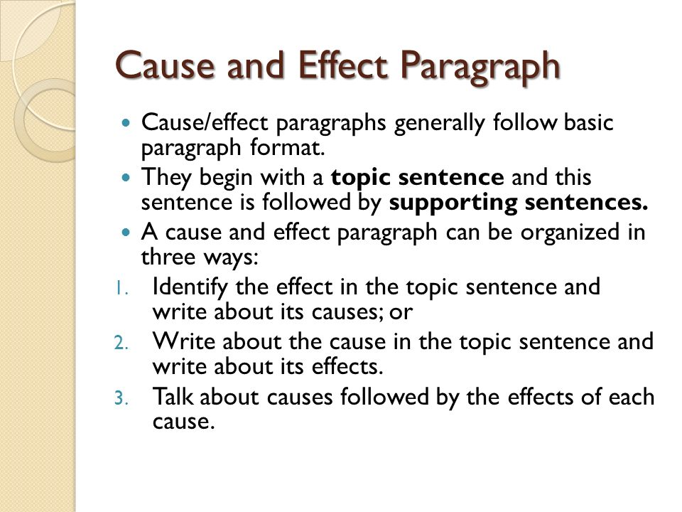 topics for cause and effect essays xv-gimnazija