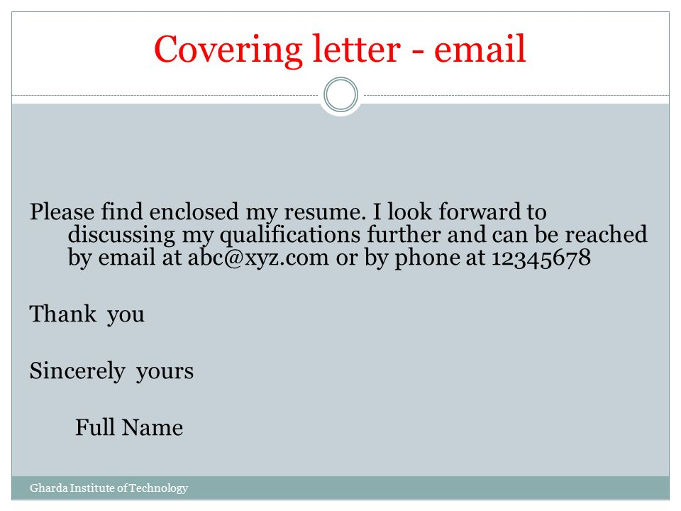 find my resume enclosed madrat co